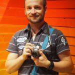 Kamerakauf: Kamera und ich
