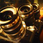 Kamerakauf: An die Objektive denken