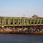 Berlin: Stadt der Kontraste