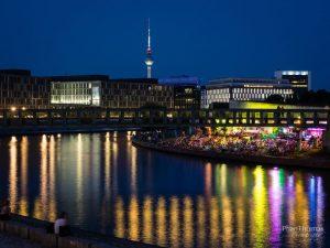 Berlin: Farbrausch