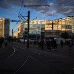 Festbrennweiten: Alexanderplatz