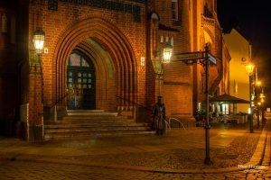 Altstadt Köpenick: Der Hauptmann von Köpenick