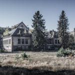 Beelitz-Heilstätten: Leben und Verfall