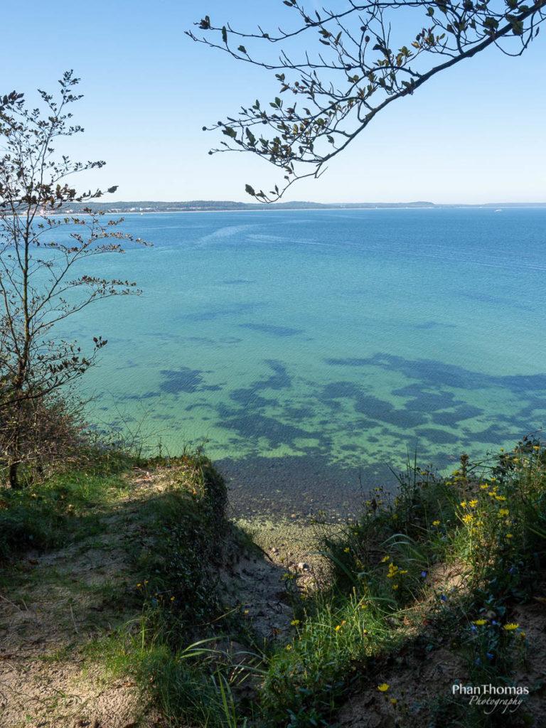 Blaue Ostsee